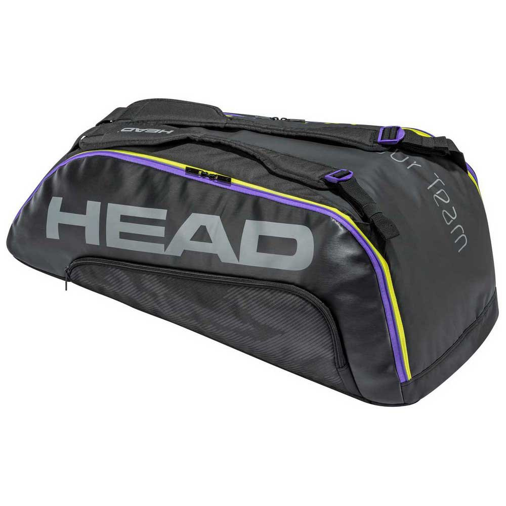 Head Racket Tour Team Supercombi One Size Black / Mixed