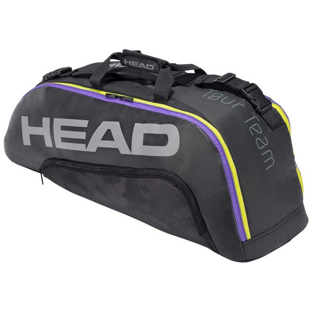 Head Racket Tour Team Combi One Size Black / Mixed