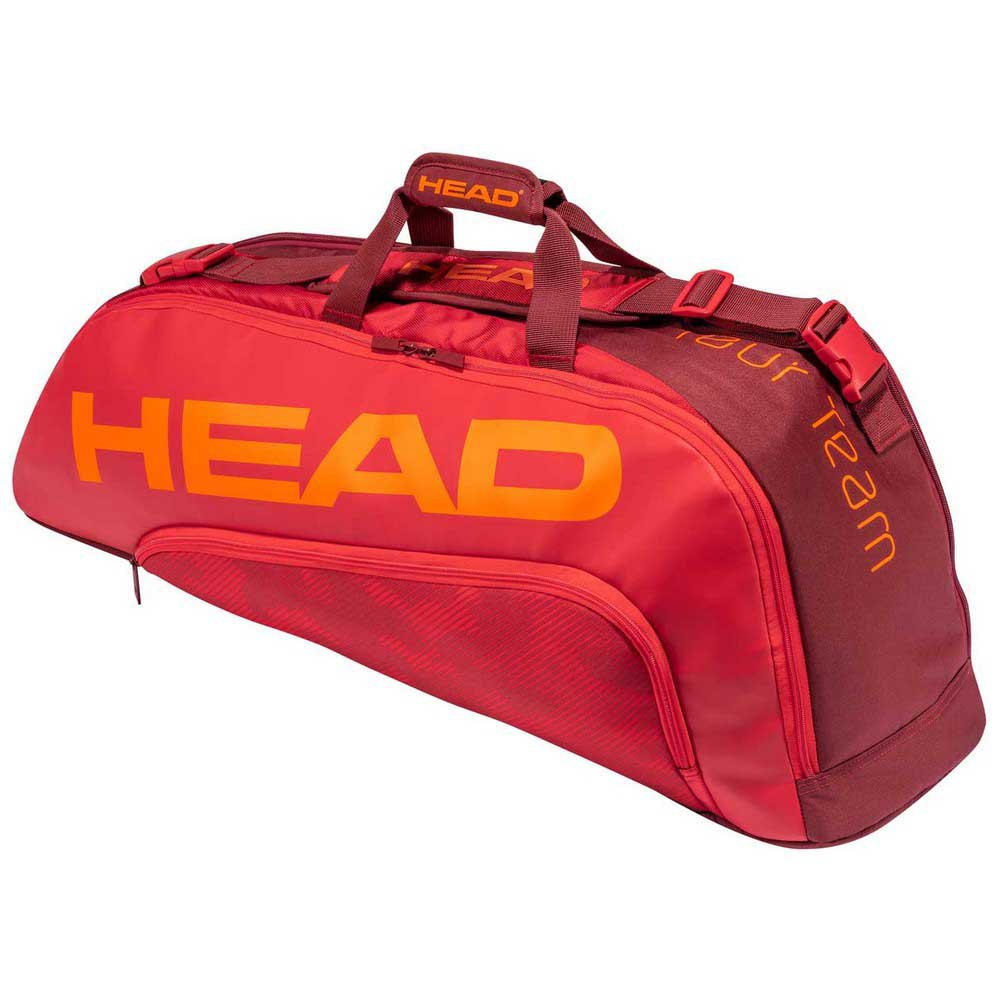 Head Racket Tour Team Combi One Size Red / Red
