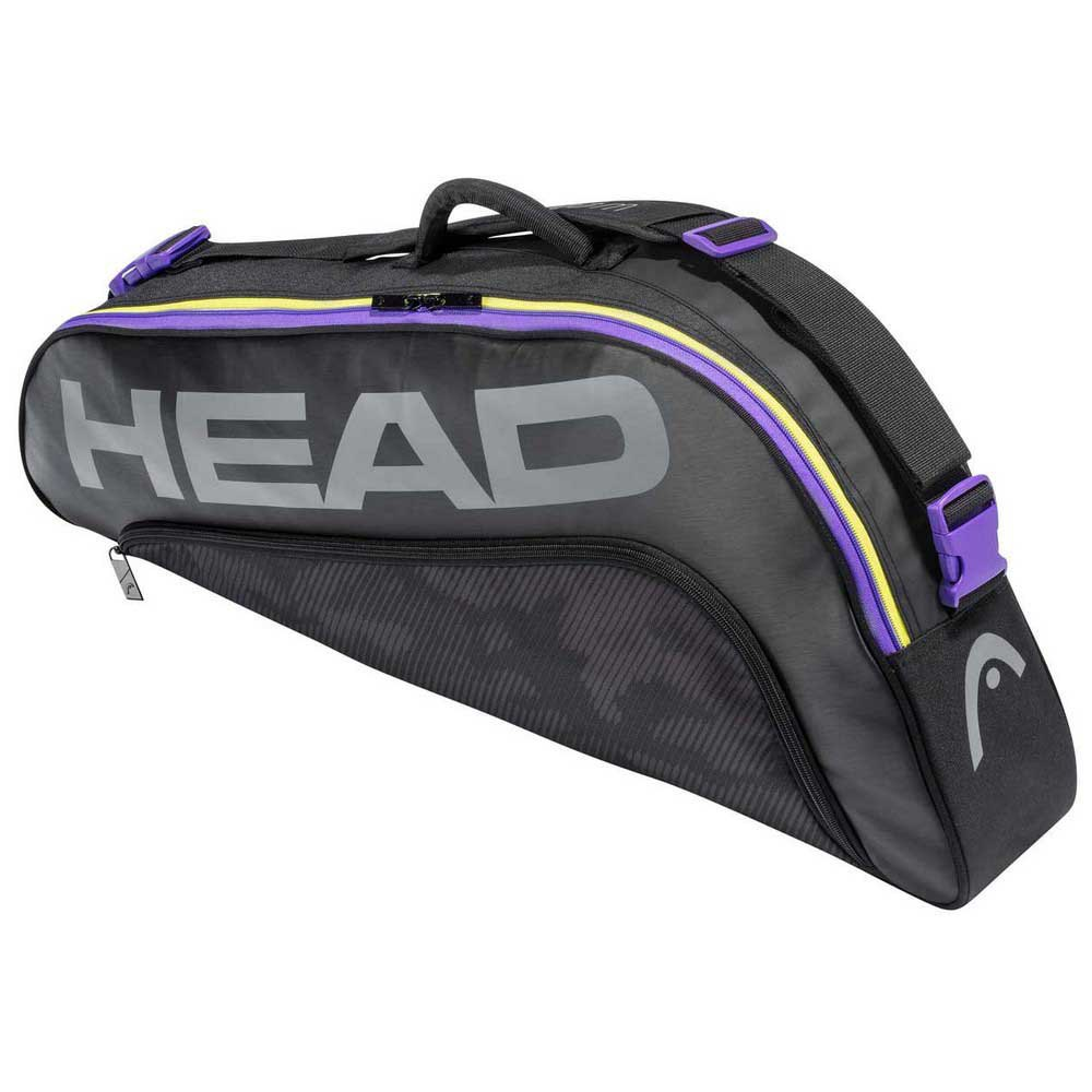 Head Racket Tour Team Pro One Size Black / Mixed