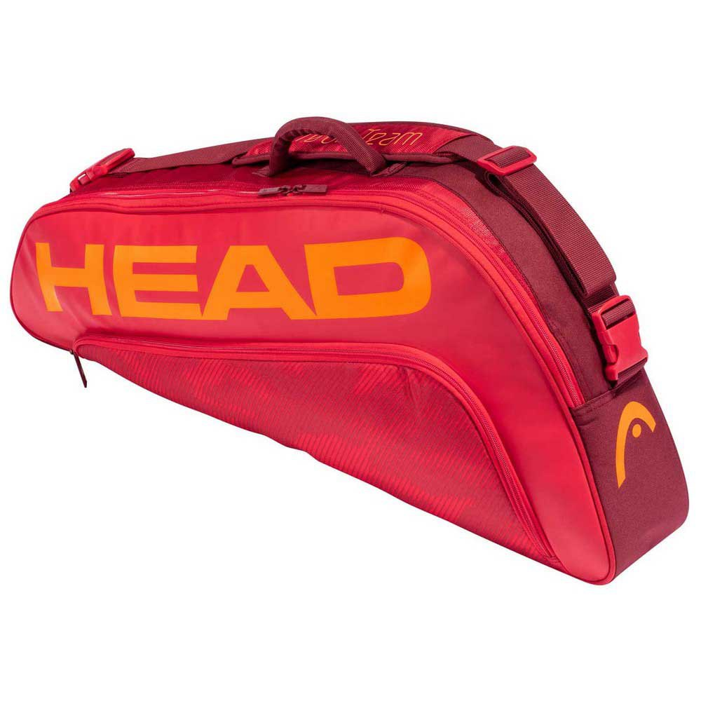 Head Racket Sac Raquettes Tour Team Pro One Size Red / Red
