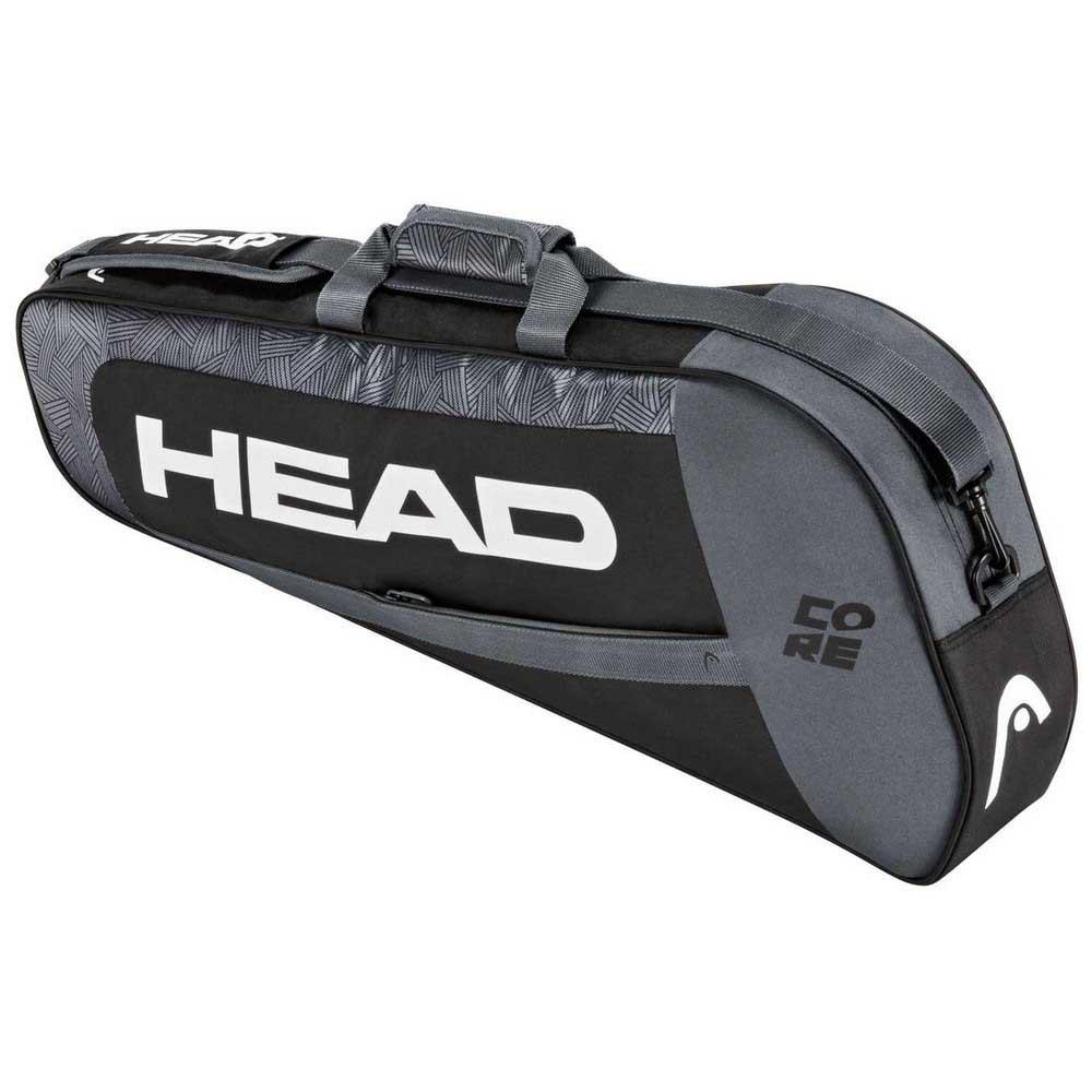 Head Racket Sac Raquettes Core Pro One Size Black / White