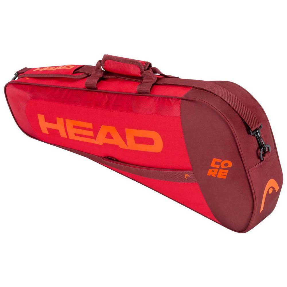 Head Racket Sac Raquettes Core Pro One Size Red / Red