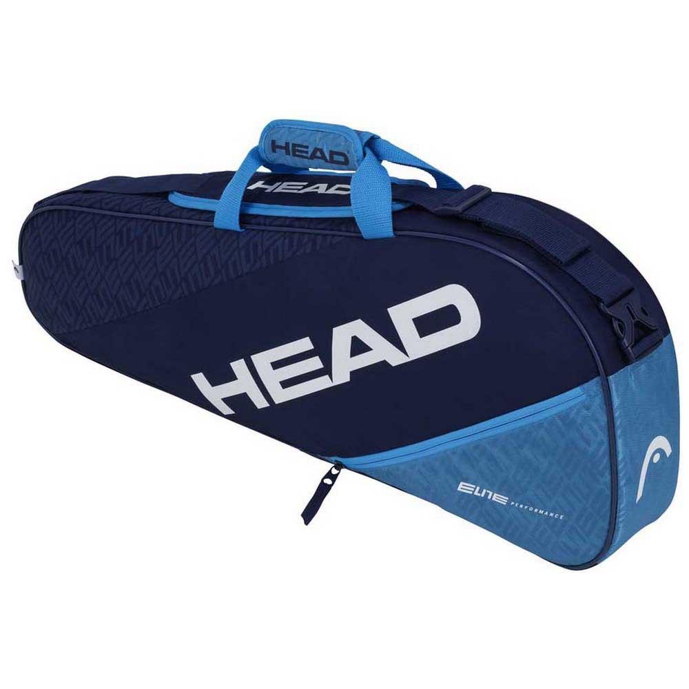 Head Racket Sac Raquettes Elite Pro One Size Navy / Blue