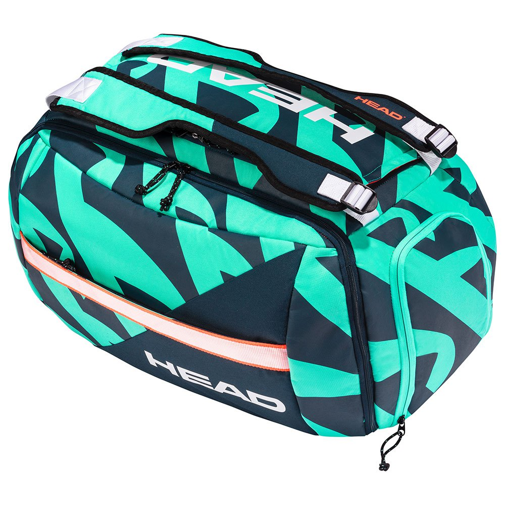 Head Racket Padel R-pet Sport One Size Teal / Navy