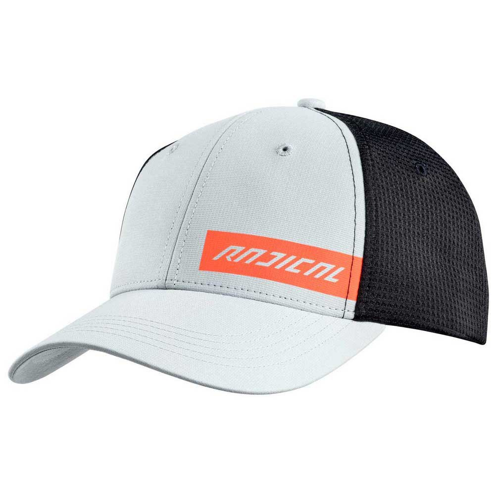Head Racket Casquette Radical One Size Grey / Black