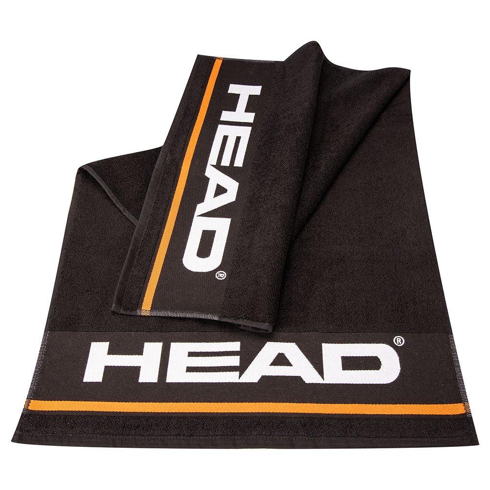 Head Racket Short One Size Black