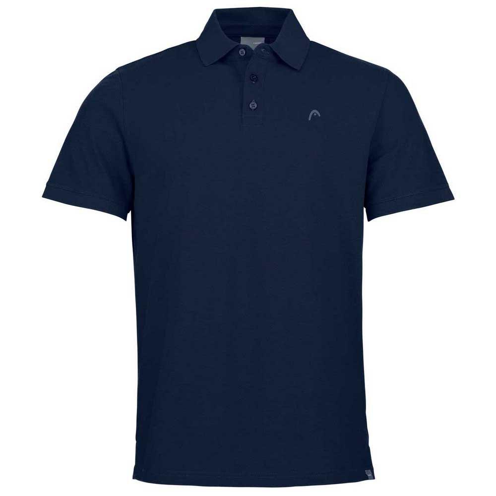 Head Racket Polo S Dark Blue