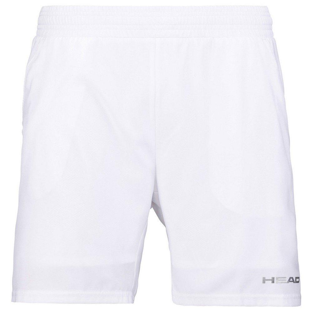 Head Racket Short Performance XL White