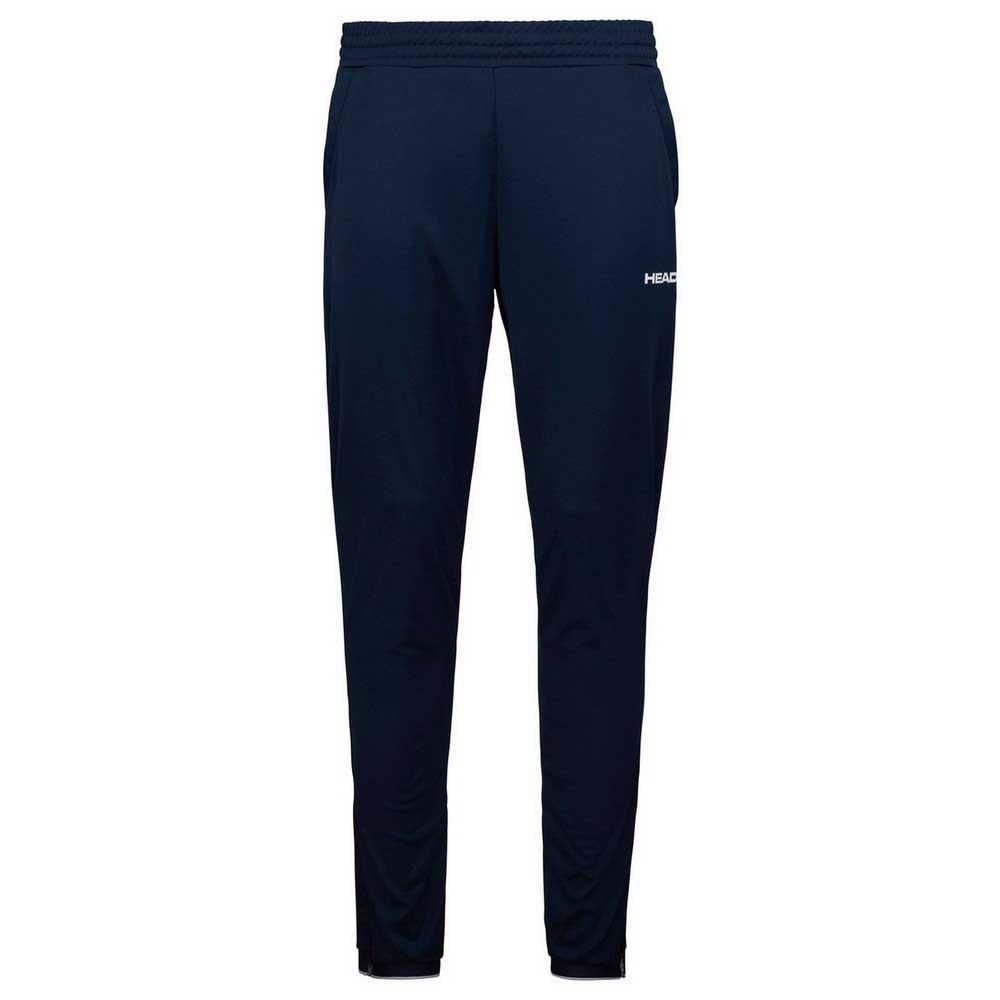 Head Racket Pantalon Longue Breaker L Dark Blue
