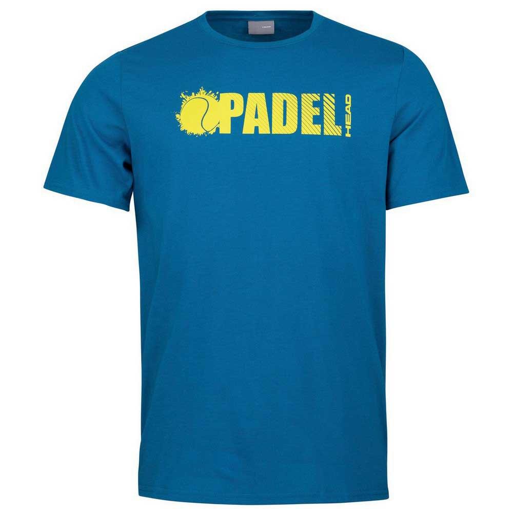 Head Racket Padel Font L Blue