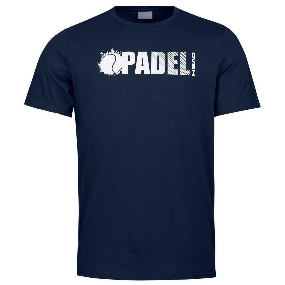 Head Racket Padel Font L Dark Blue