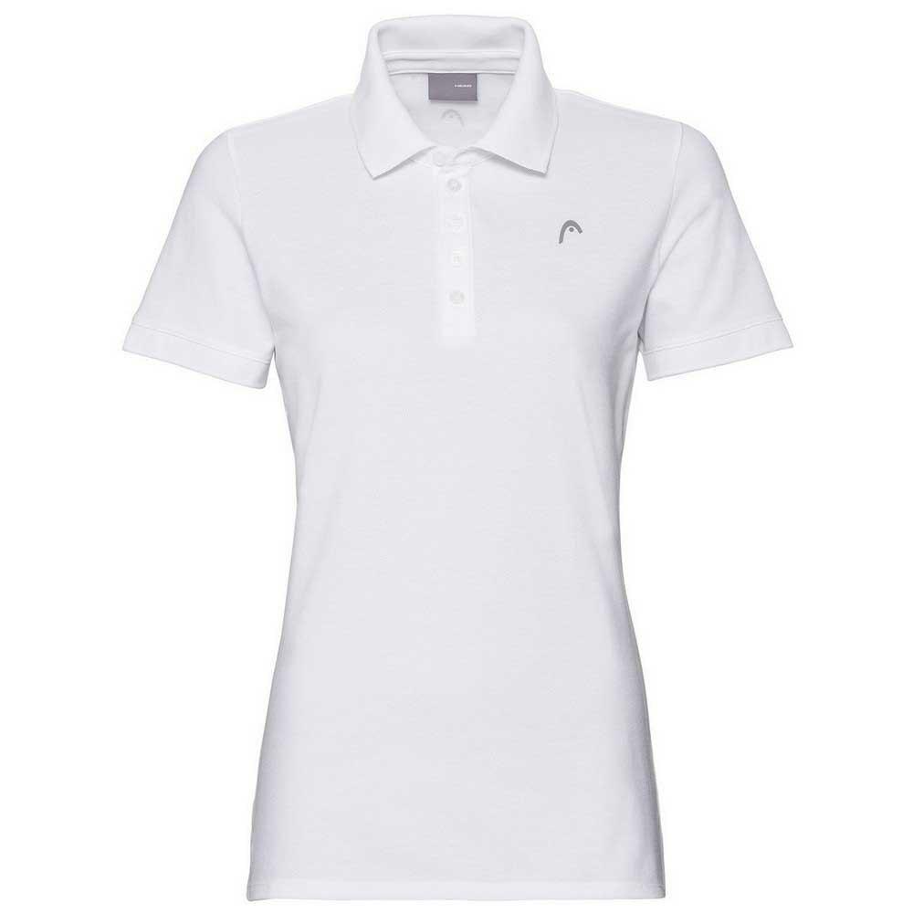 Head Racket Polo L White
