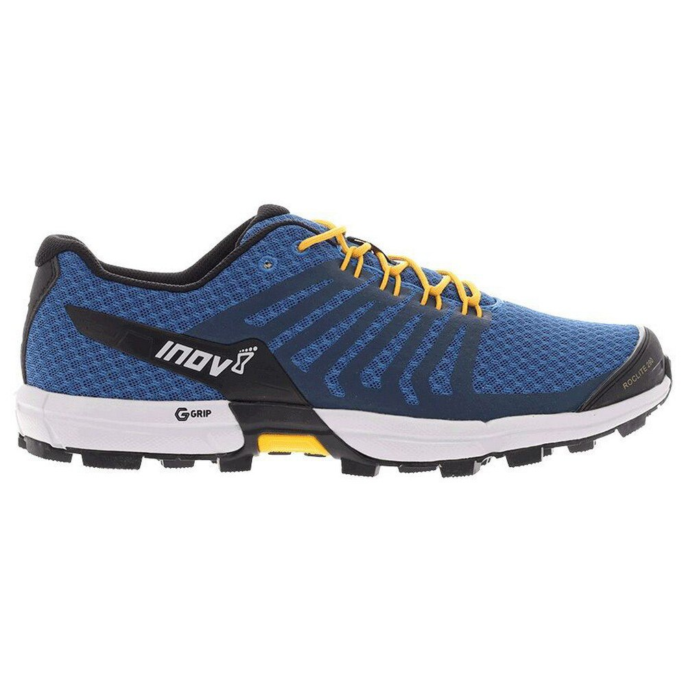 Inov8 Roclite G 290 V2 EU 44 1/2 Blue / Yellow