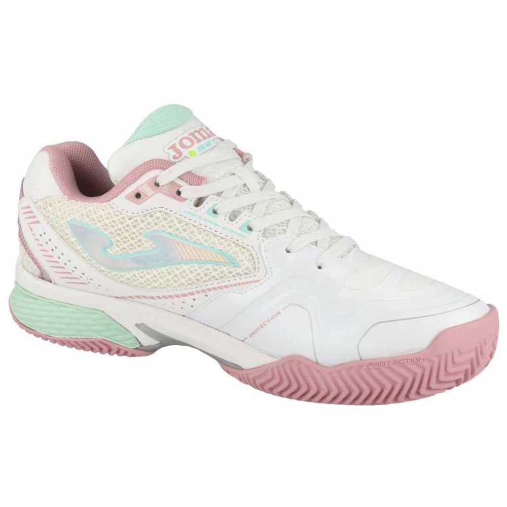 Joma Set EU 41 White / Pink