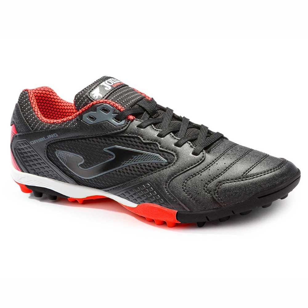 Joma Chaussures Football Dribling Tf EU 39 Black
