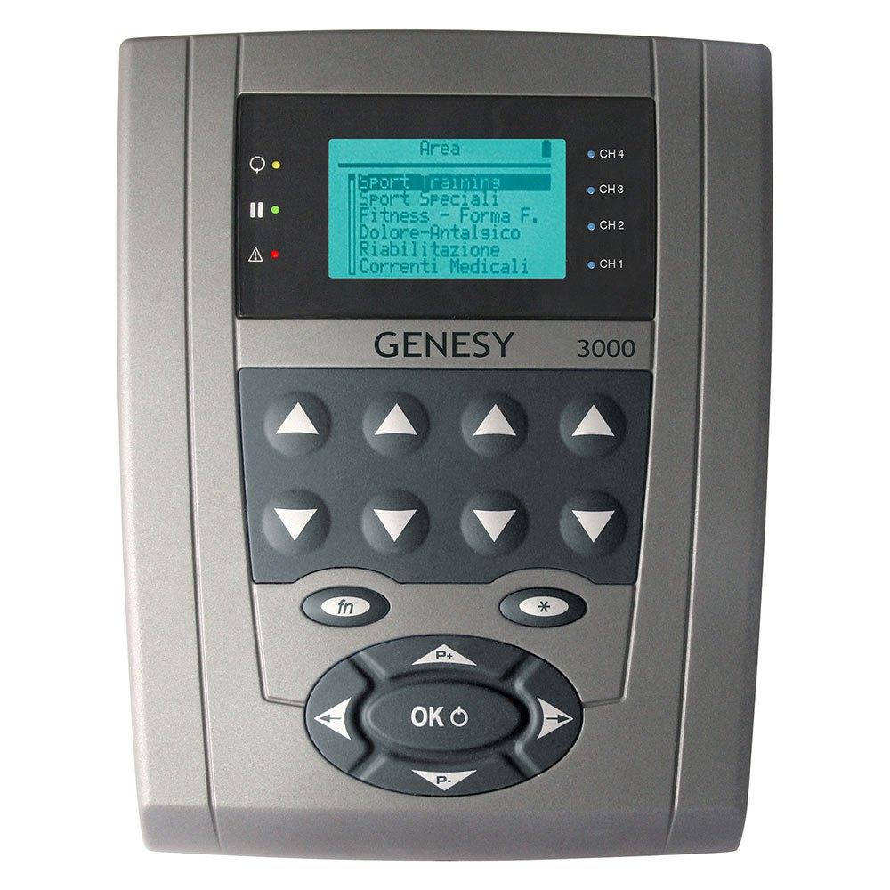 Globus Electrostimulateur Genesy 3000 One Size Grey