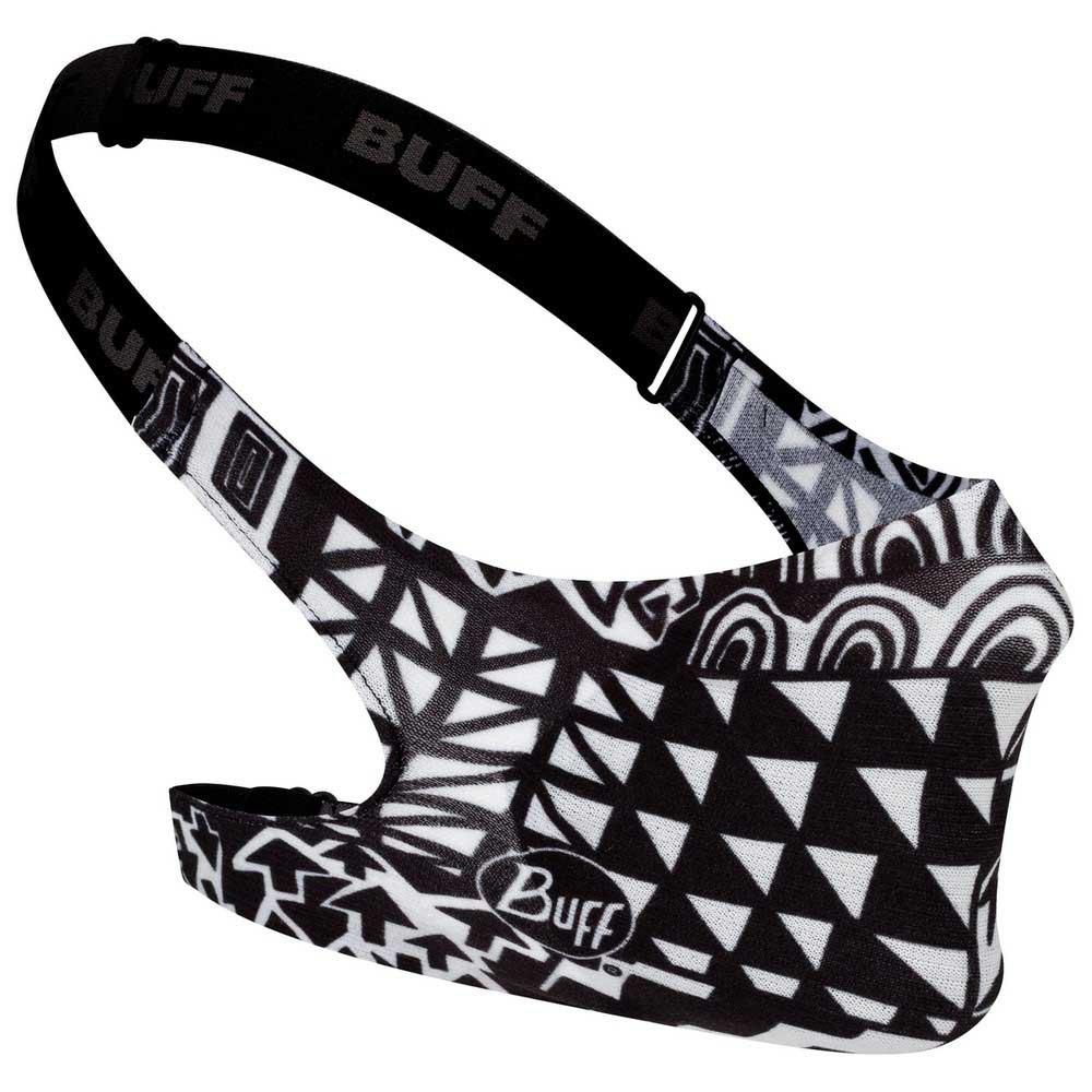 Buff ® Masque Filter One Size Bawe Black