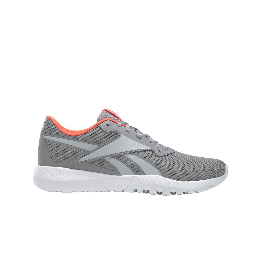 Reebok Flexagon Energy Tr 3.0 Mt EU 46 Pure Grey 4 / Pure Grey 2 / Orange Flare