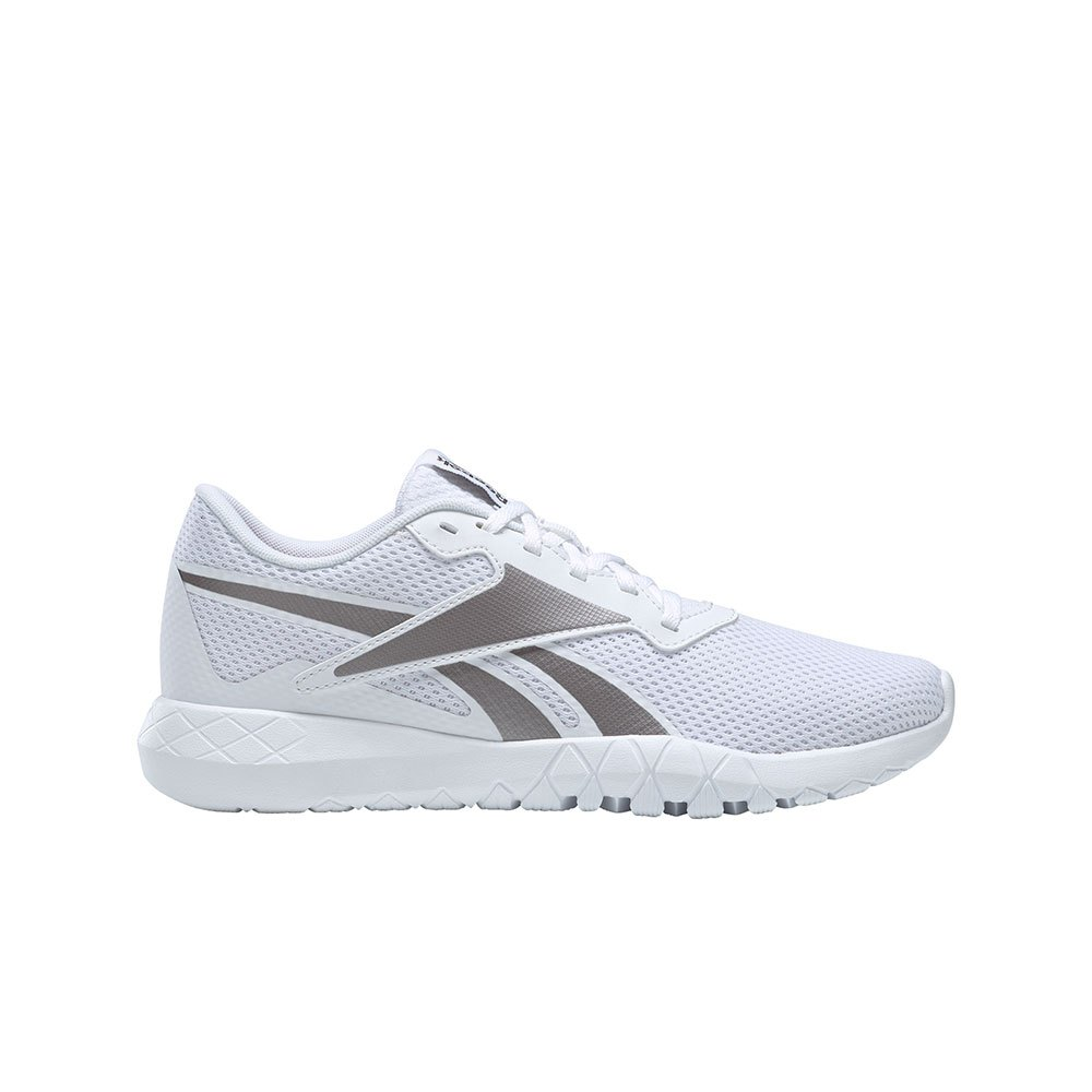 Reebok Flexagon Energy Tr 3.0 Mt EU 38 1/2 Ftwr White / Tech Metallic / Ftwr White