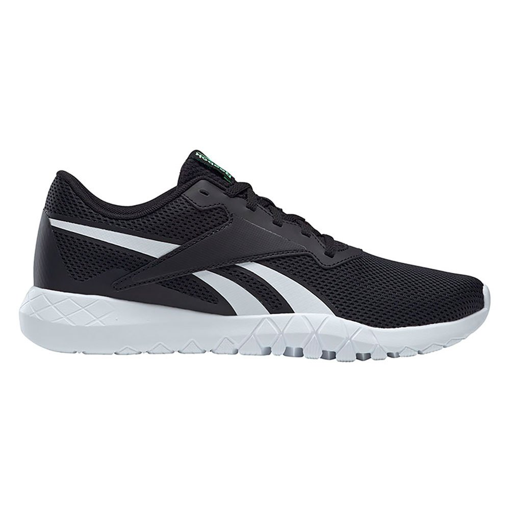 Reebok Chaussures Flexagon Energy Tr 3.0 Mt EU 47 Core Black / Ftwr White / Neon Mint