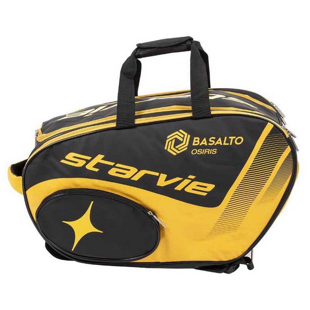 Star Vie Sac Raquette Padel Basalto Pro One Size Black