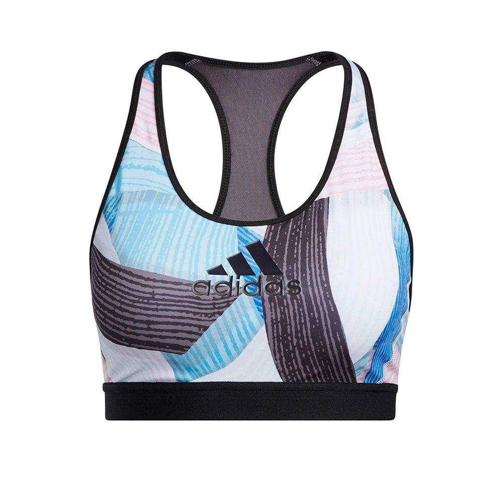 Adidas Drst Nini Sum XS Multicolor / Print / Black