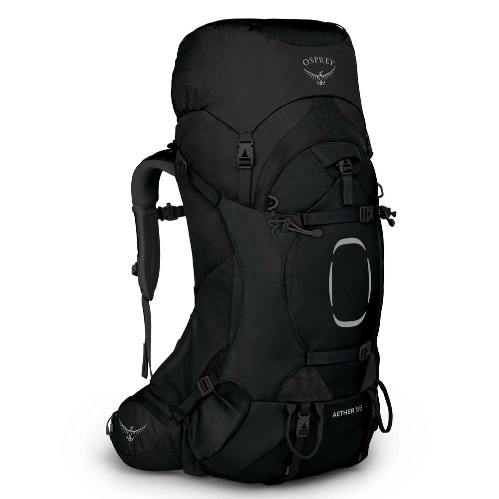 Osprey Aether 55l Backpack L-XL Black