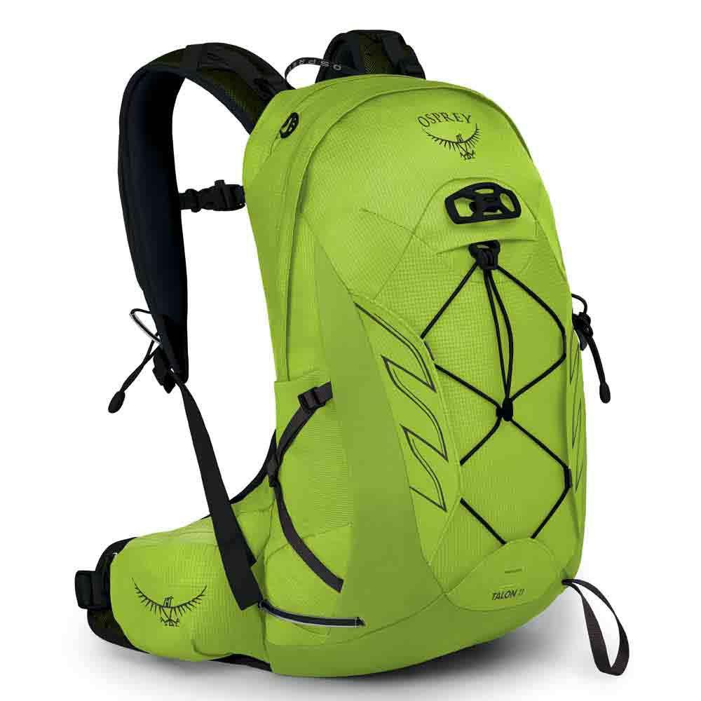 Osprey Sac à Dos Talon 11l L-XL Limon Green