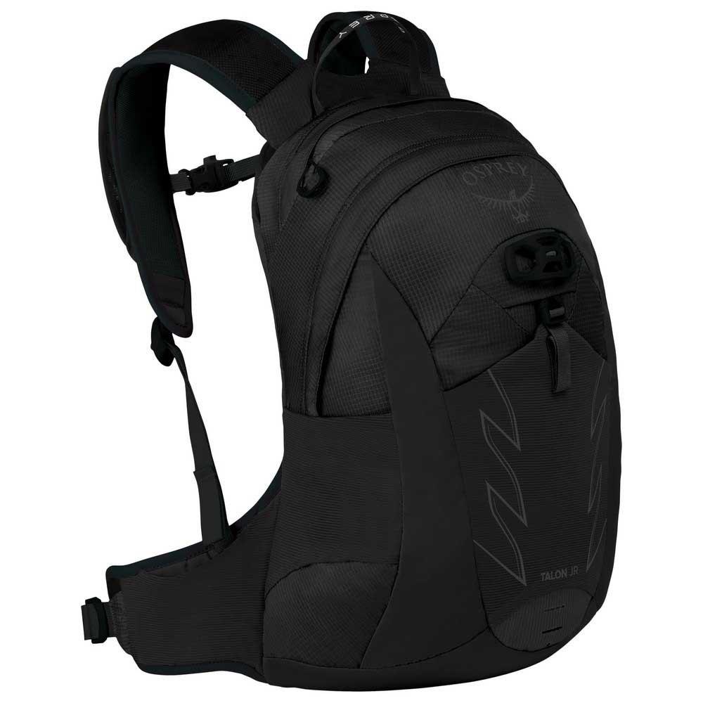 Osprey Sac à Dos Talon 14l One Size Stealth Black
