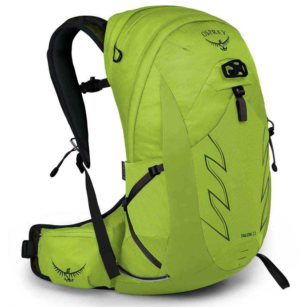 Osprey Sac à Dos Talon 22l S-M Limon Green