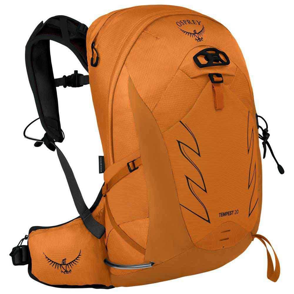 Osprey Sac à Dos Tempest 20l XS-S Bell Orange