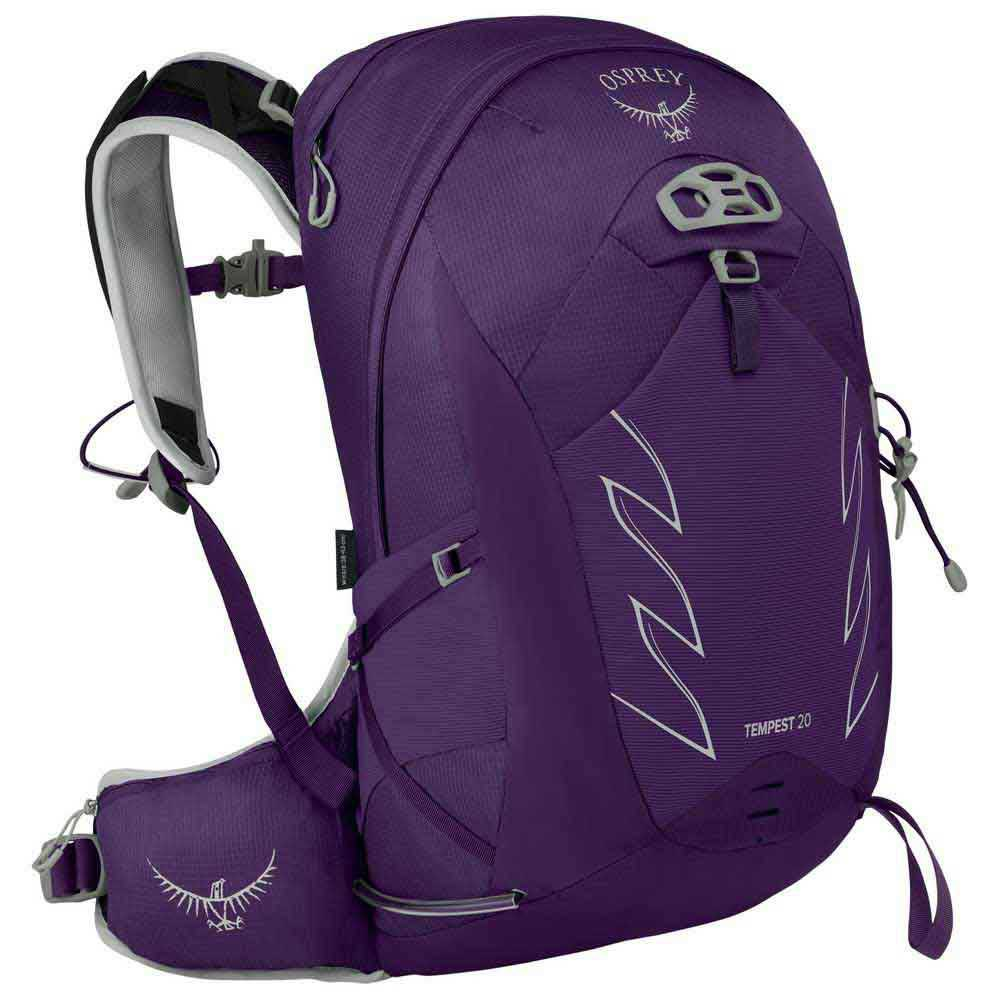 Osprey Sac à Dos Tempest 20l XS-S Violac Purple