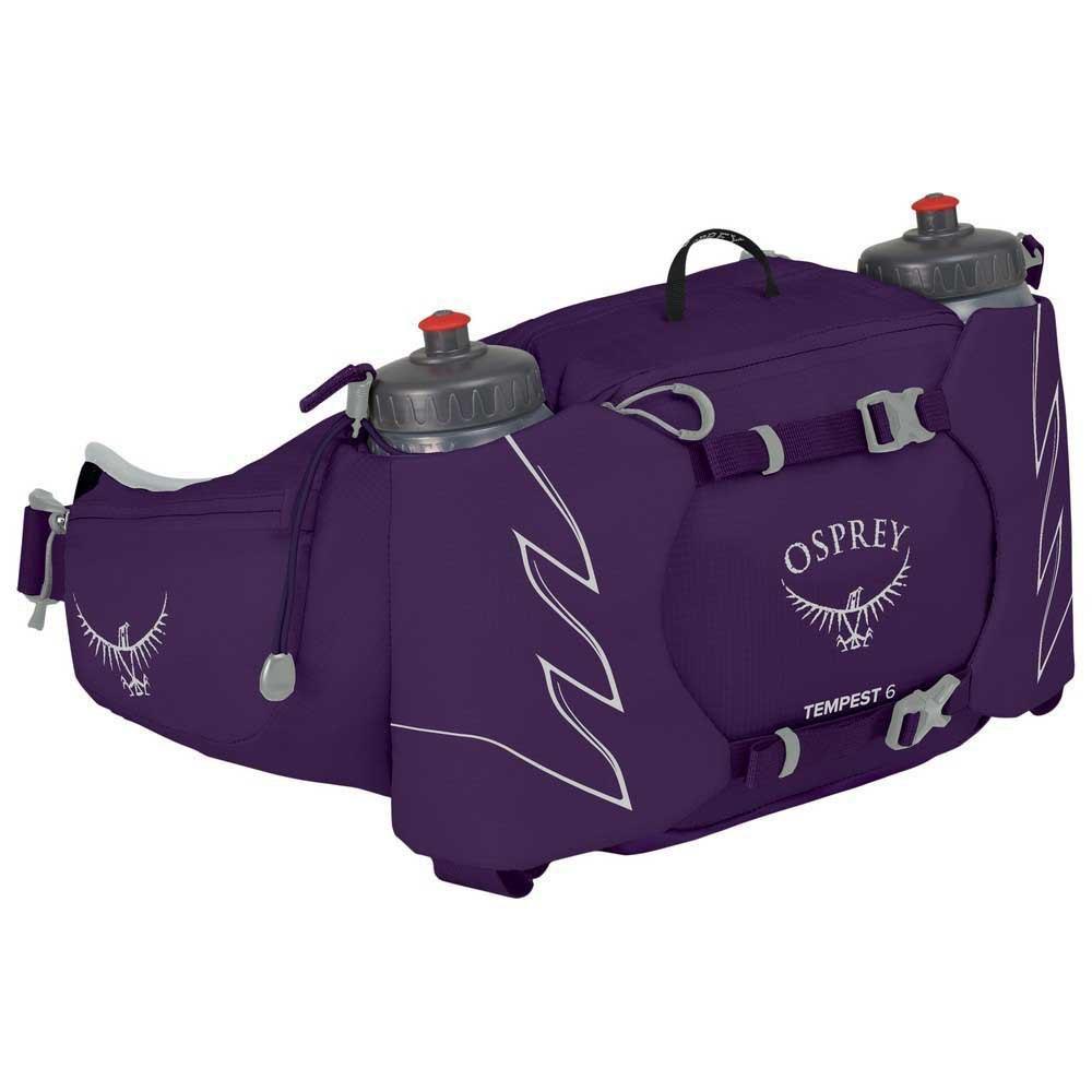 Osprey Tempest 6l One Size Violac Purple