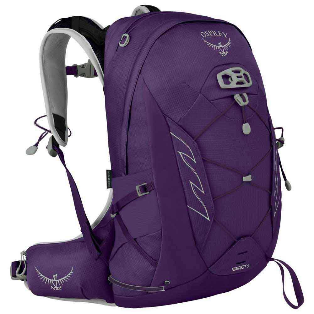 Osprey Sac à Dos Tempest 9l M-L Violac Purple