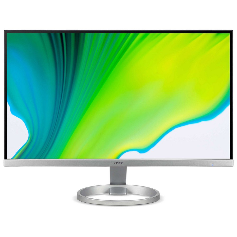 Monitor Acer R240ysmix 23.8'' Full Hd Led One Size Silver / Black
