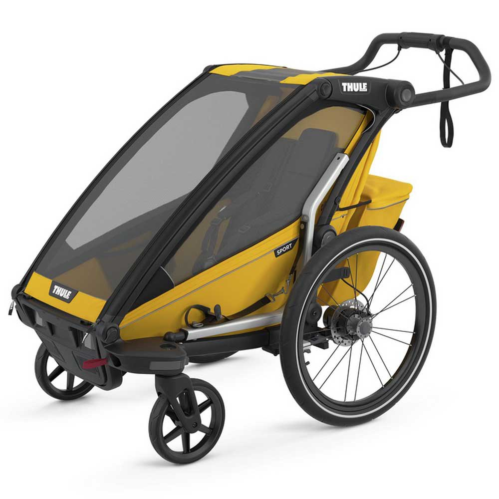 Remolques y carritos Chariot Sport 1