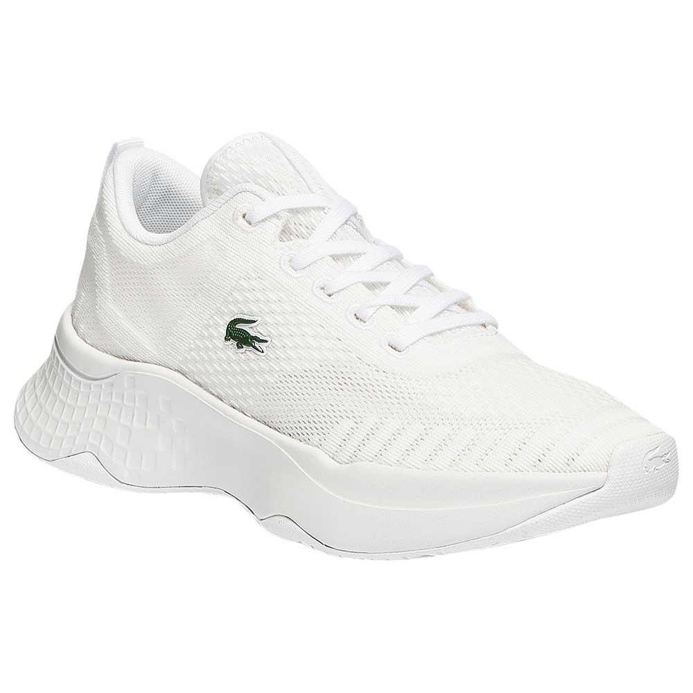Lacoste Chaussures 41sfa0003 EU 39 White / White
