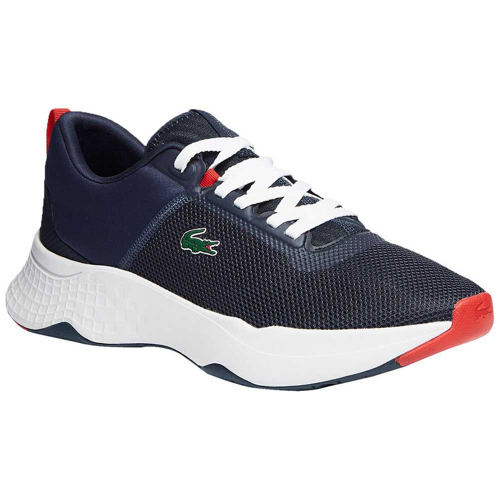 Lacoste Chaussures 41sma0045 EU 42 Navy / White
