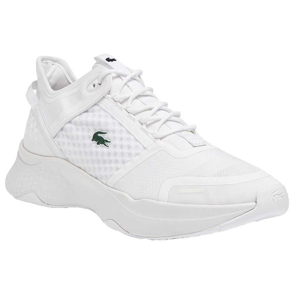 Lacoste Chaussures 41sma0047 EU 43 White / White