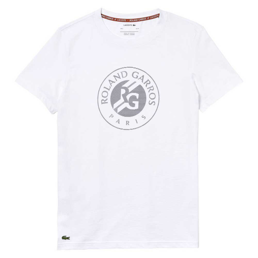 Lacoste Th9228 XL Blanc / Marine