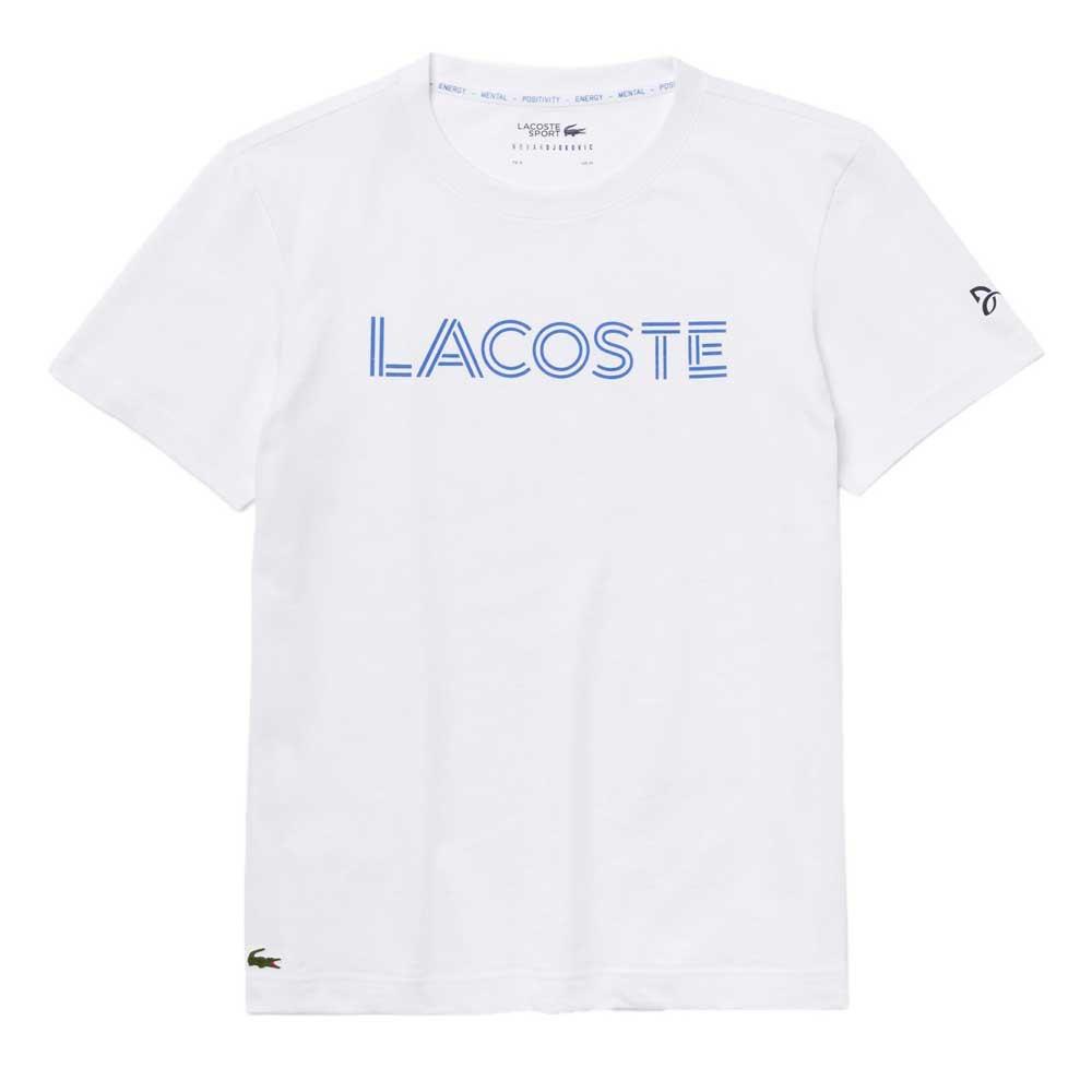 Lacoste Th9546 XL Blanc / Lazuli