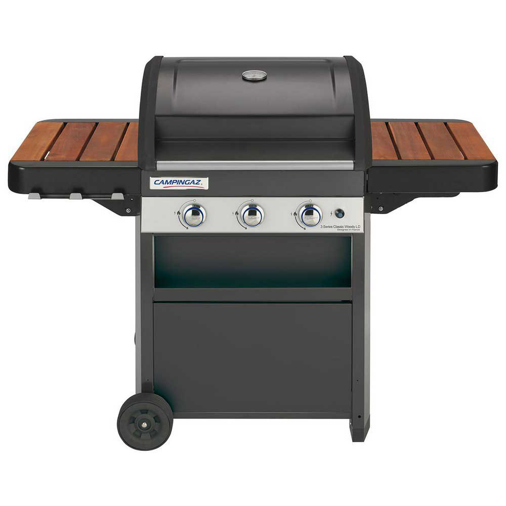 Campingaz 3 Series Classic Wld+griddle One Size