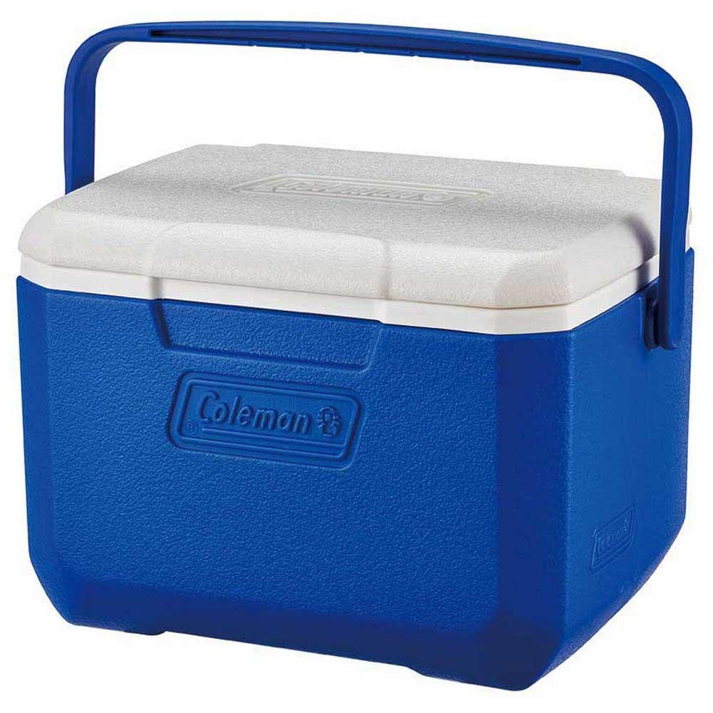 Coleman Rigid Cooler 5l One Size Blue