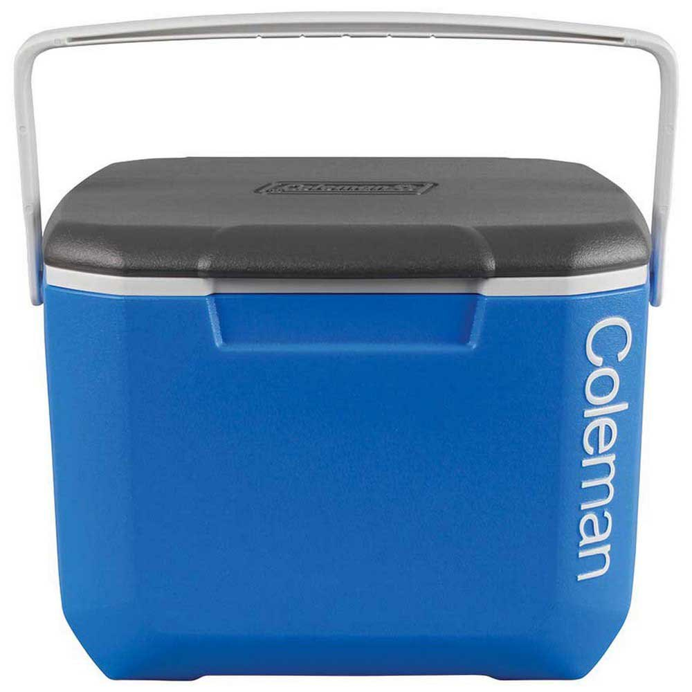 Coleman Rigid Cooler 15l One Size Black / Blue