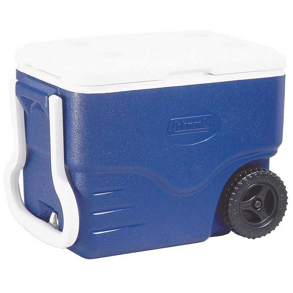 Coleman Rigid Cooler With Wheels Performance 38l One Size