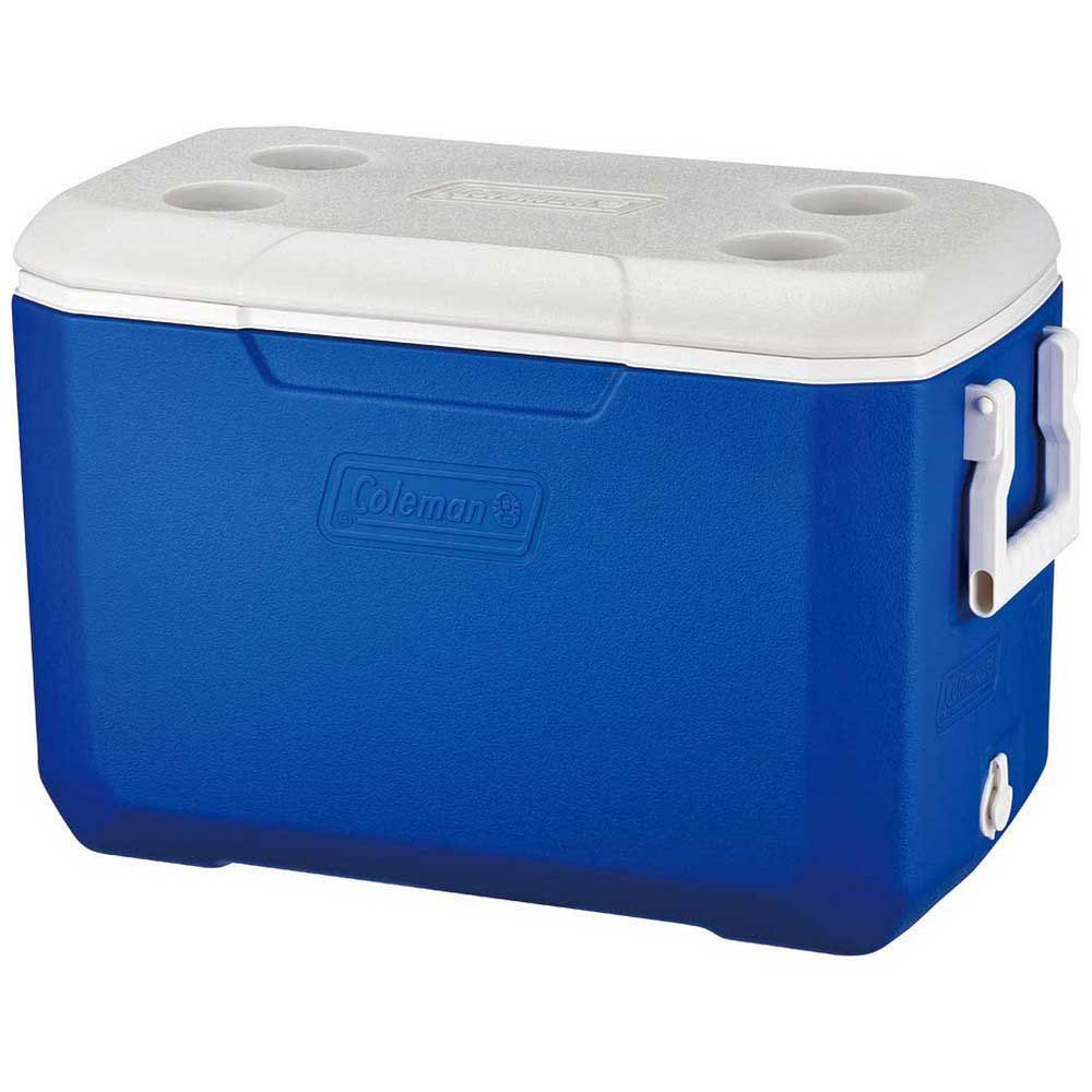 Coleman Rigid Cooler 45.7l One Size Blue