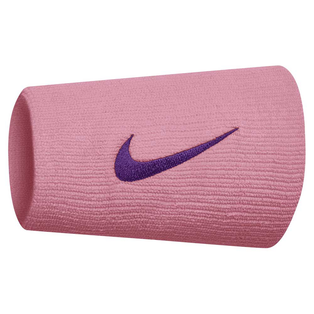 Nike Accessories Premier Double Wide Nadal One Size Pink / Red