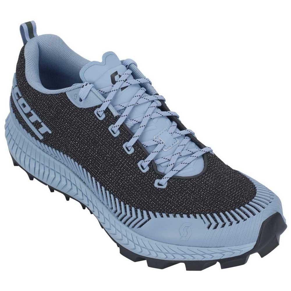 Scott Supertrac Ultra Rc EU 36 1/2 Black / Glace Blue