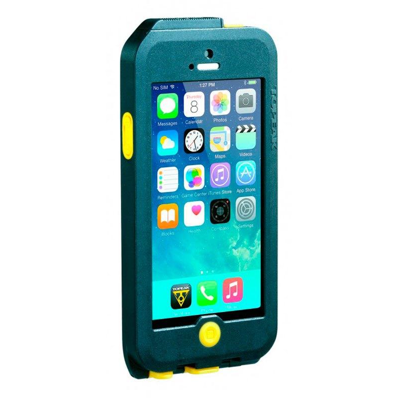 Fundas y carcasas Ridecase A Prueba De La Intemperie Iphone 5/5s/se